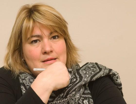 Hélène Gravel a brigué deux fois les suffrages... (ARCHIVES LA NOUVELLE)
