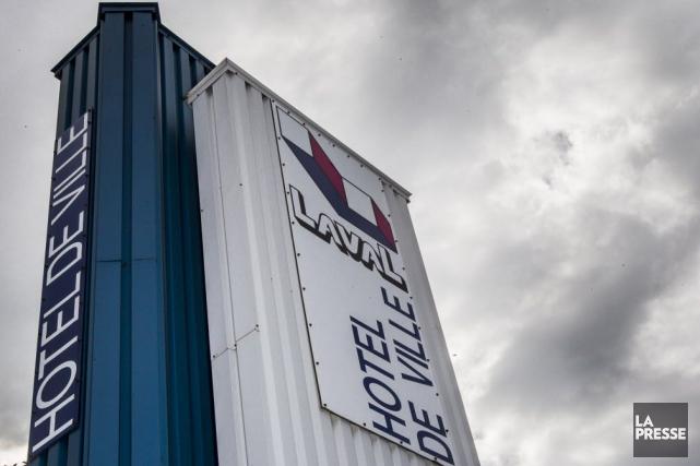 La Ville de Laval vient d'octroyer un contrat... (PHOTO OLIVIER PONTBRIAND, ARCHIVES LA PRESSE)