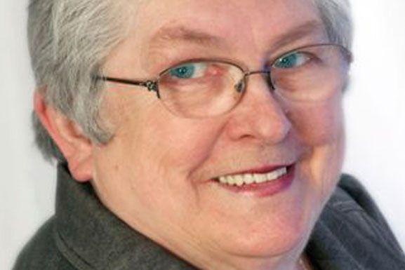 La présidente du CLD Papineau, Thérèse Whissell.... (Photos courtoisie)