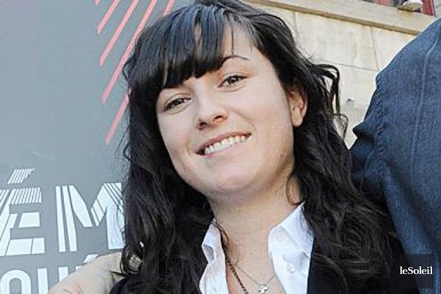 Marie-Christine Laflamme... (Photothèque Le Soleil, Erick Labbé)