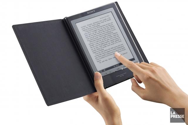 Près d'un Français sur cinq a déjà lu un livre numérique, selon le dernier... (PHOTO: ARCHIVES BLOOMBERG)