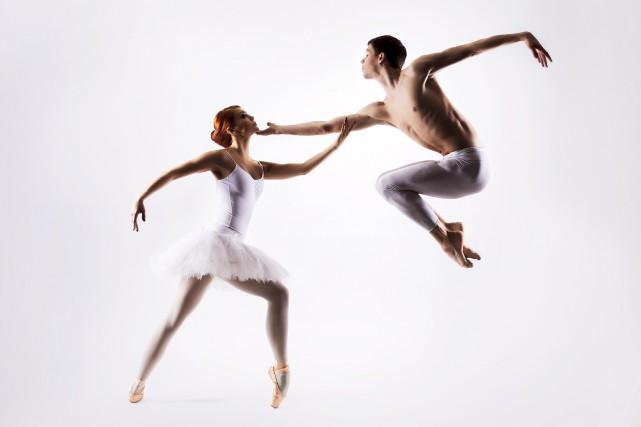 Bien qu'elle fasse la part belle au ballet, la première présentation du... (Shutterstock, Maksim Shmeljov)