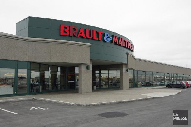 Pratiques de vente de magasins de meubles la cour supr me for Meuble brault et martineau