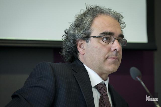 La Commission d'examen sur la fiscalité québécoise propose une baisse de 4,4... (Archives La Presse)