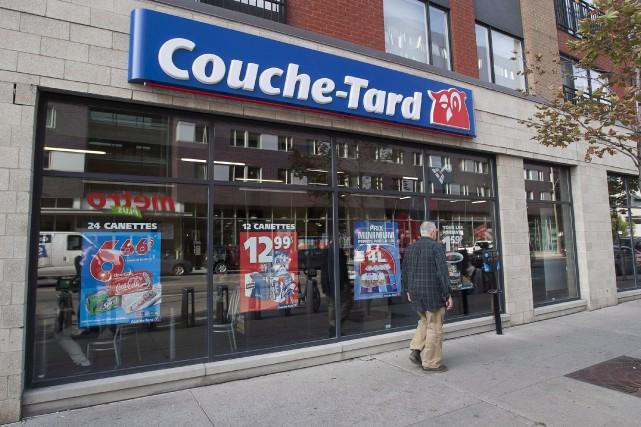 La vente des actions par les fondateurs de... (PHOTO ARCHIVES LA PRESSE CANADIENNE)
