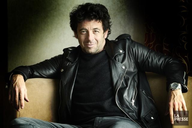 Le chanteur français se produira vraisemblablement sur les plaines d'Abraham le... (Photo: Bernard Brault, La Presse)