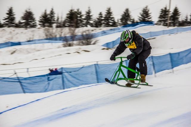 Trois idées d'activités à faire en famille dans différentes régions du Québec. (PHOTO NICKB MEDIA, FOURNIE PAR MARTO NAPOLI)