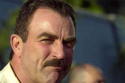 Tom Selleck... (Photo: archives AP)