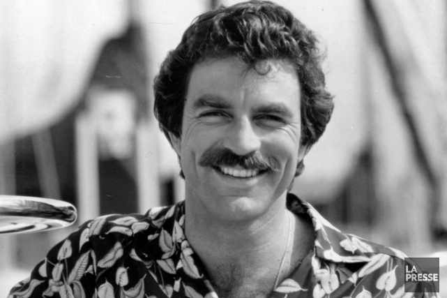 Tom Selleck... (Photo: archives La Presse)