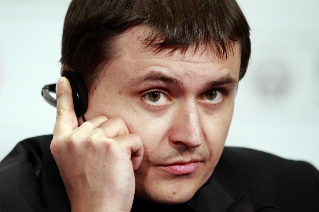 Le réalisateur Cristian Mungiu... (Photo: archives Reuters)