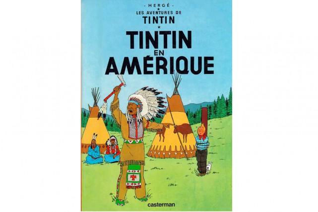 Peut-on être Charlie sans être Tintin? La question de la liberté d'expression...
