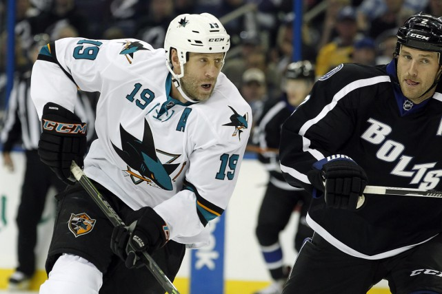 Après l'élimination douloureuse des Sharks au printemps 2014,... (Photo Kim Klement, Usa Today Sports)