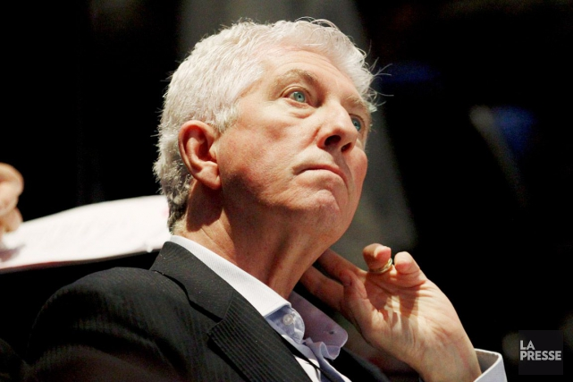 L'ex-chef bloquiste Gilles Duceppe.... (PHOTO MARTIN CHAMBERLAND, ARCHIVES LA PRESSE)