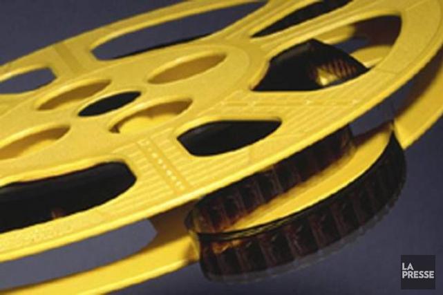 La 17e édition du Festival du film de l'Outaouais bat son plein... (Archives, La Presse)