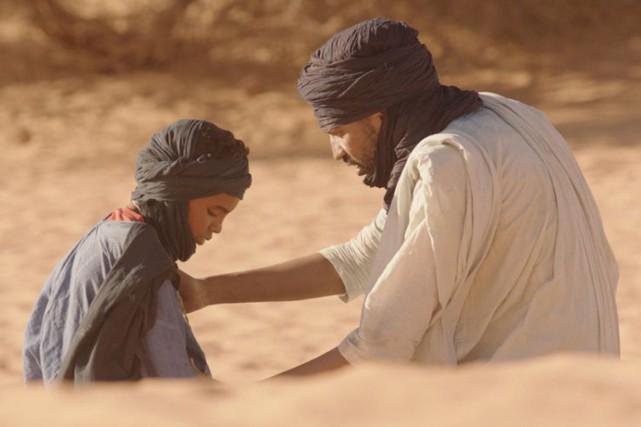 Timbuktu... (Courtoisie)