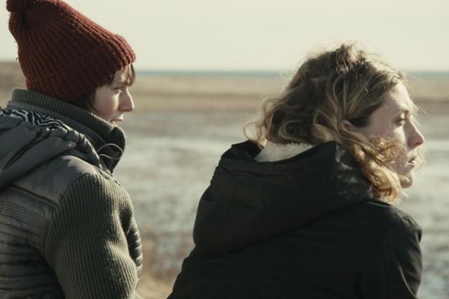 La réalisatrice Sophie Deraspe est attendue à Namur... (Courtoisie)