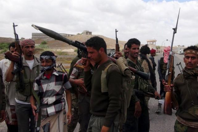 Le Yémen semble désormais au bord d'une guerre... (Photo: Reuters)