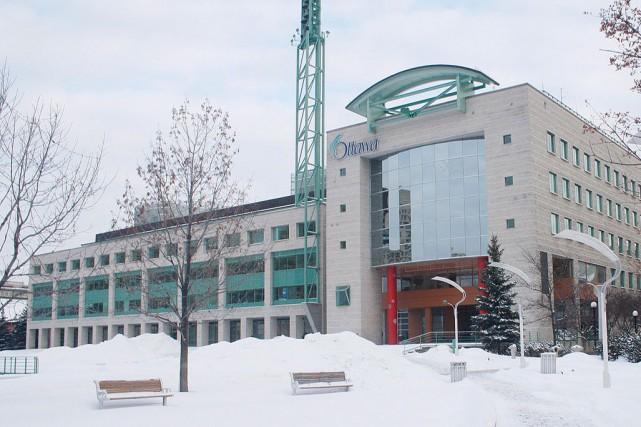 La Ville d'Ottawa a été ciblée par Impératif... (Étienne Ranger, Archives LeDroit)