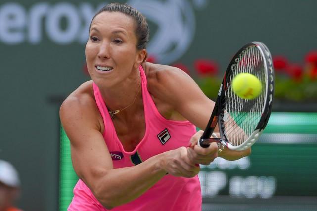 Jelena Jankovic... (Photo Mark J. Terrill, archives AP)