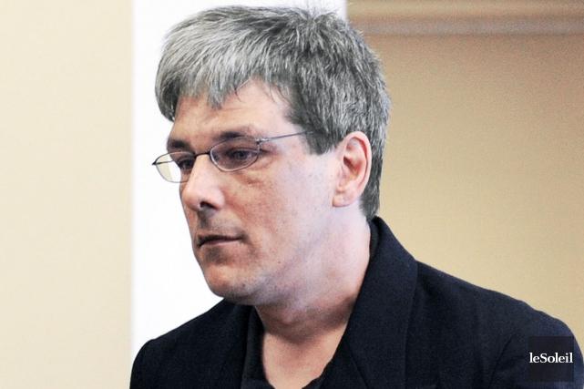 Quatre ans après la condamnation d'Alain Perreault pour... (Photothèque Le Soleil, Erick Labbé)