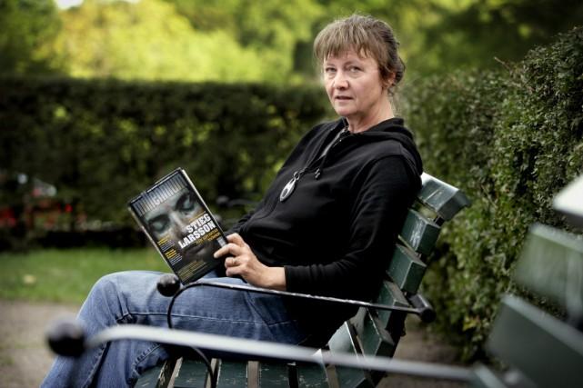 En août, c'est décidé, Eva Gabrielssonn'achètera pas le... (Photo Archives AFP)