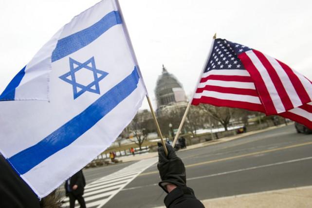 Plus que par l'espionnage, la Maison-Blanche est irritée... (Photo: AP)