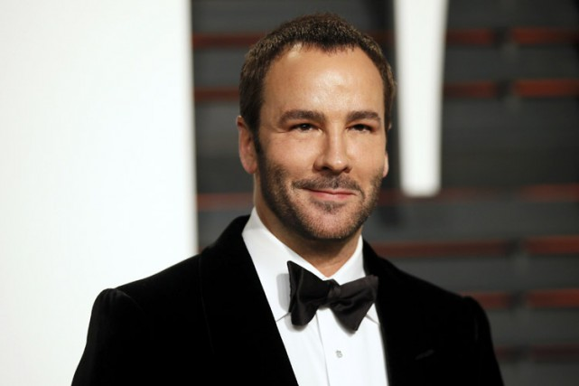 Tom Ford est l'une des plus grandes stars... (Photo: Reuters)