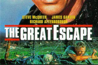 La Grande Évasion -... (Media Films)