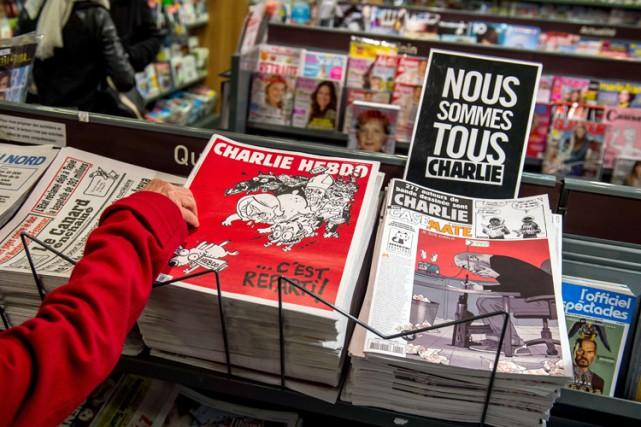 Une société littéraire américaine de premier plan engagée dans la défense de la... (Photo: AFP)