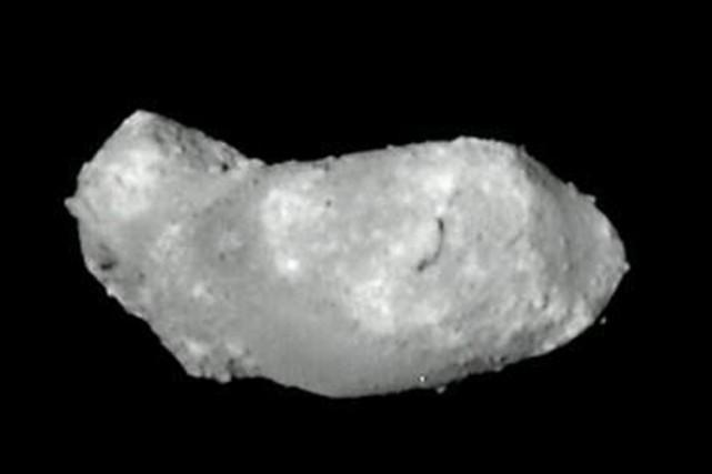 La NASA a déjà retenu trois astéroïdes potentiels... (Photo: AP)