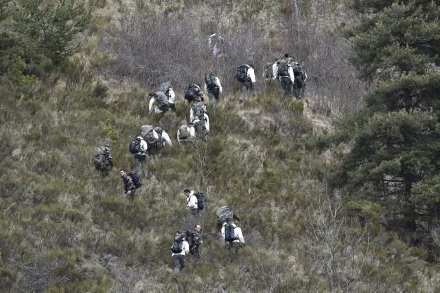 Quels effets ont les reportages sur les écrasements d'avion sur les... (Agence France-Presse)