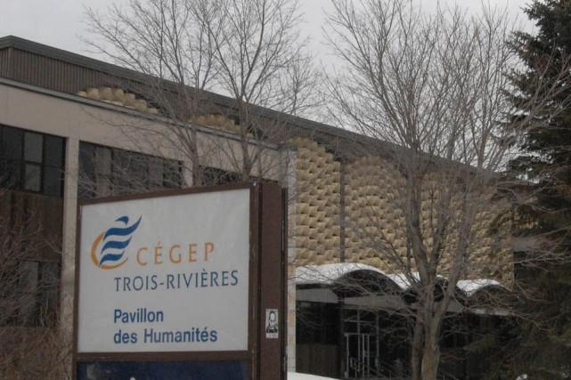 L'Association générale des étudiants du Cégep de Trois-Rivières (AGECTR) ne...