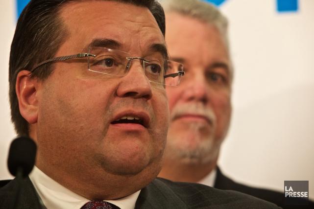 Les crédits d'impôts annoncés pour le multimédia, le... (Photo André Pichette, archives La Presse)
