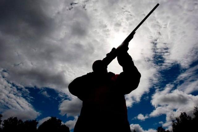 L'ACAFs'oppose au registre des armes à feu. Il... (Archives La Presse Canadienne)