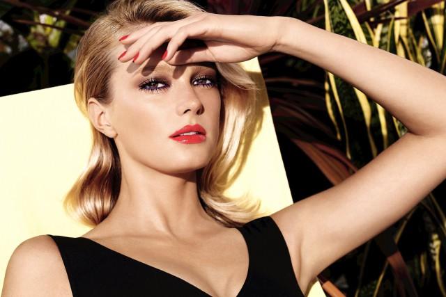 Chanel présente sa collection de maquillage d'été Méditerranée.... (Photo fournie par Chanel)