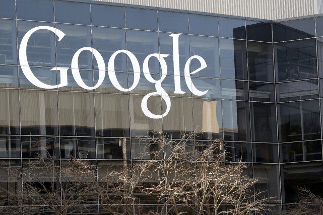 L'UE reproche à Google de mettre en avant... (PHOTO ARCHIVES AP)