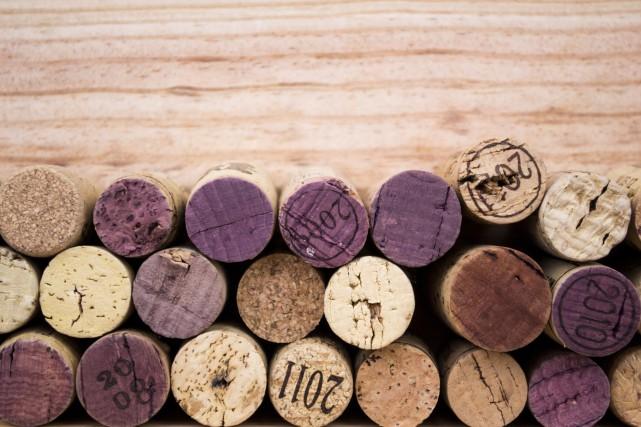 Les Vignerons indépendants de France (VIF), qui tiennent salon jusqu'à dimanche... (Photo Digital/Thinkstock)