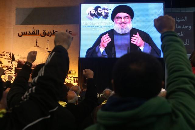 «L'issue de cette bataille est claire: l'Arabie saoudite... (Photo archives AP)
