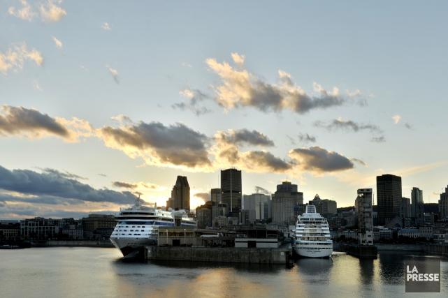 Le 25 février dernier, la Ville de Londres rendait publics plus de 70 projets,... (Photo archives La Presse)