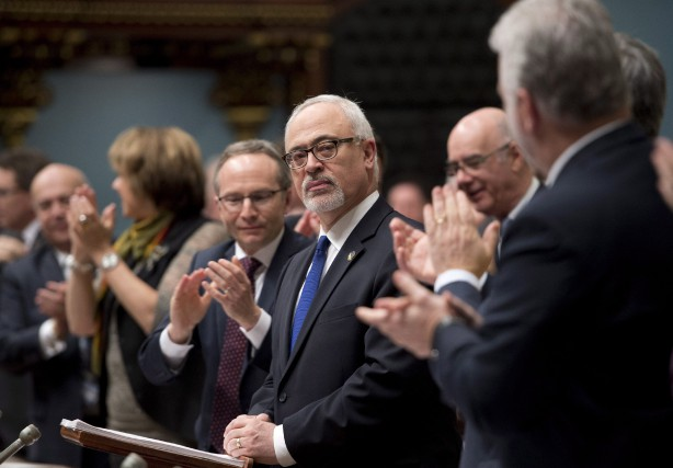 La réduction des dépenses en éducation et en... (Photo Jacques Boissinot, La Presse Canadienne)
