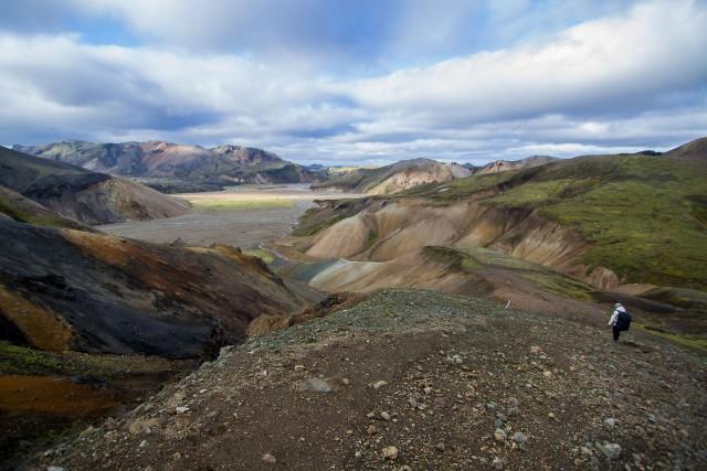 La meilleure saison pour visiter l'Islande est l'été,... (Photo Joëlle Girard, Collaboration spéciale)