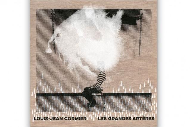 Les grandes artères, Louis-Jean Cormier...