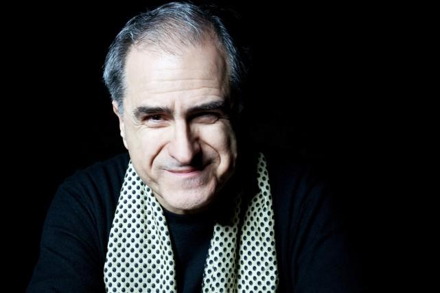 Le pianiste romain Enrico Pieranunzi n'est pas une superstar, mais il est sans... (Photo: Rigon, fournie par Jazz en rafale)