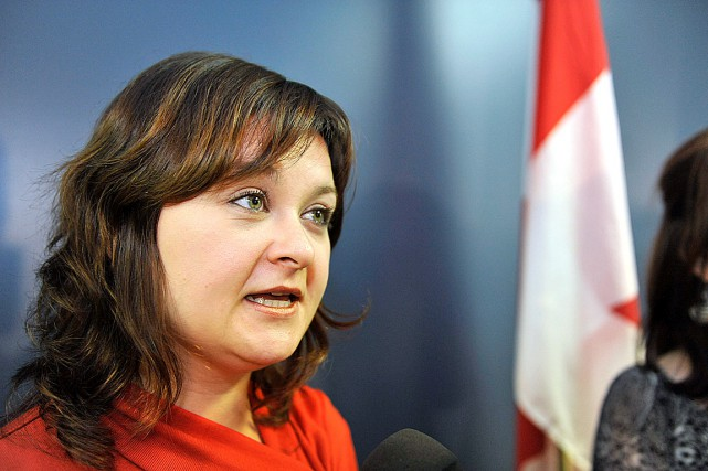 Le gouvernement Harper tarde à confirmer le financement... (Photothèque Le Soleil)