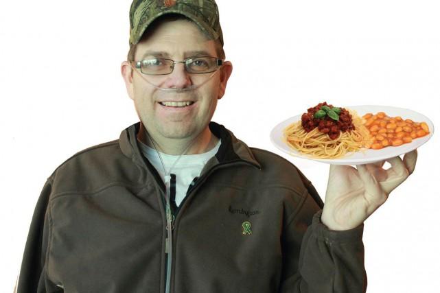 Le Club Optimiste de Saint-Pascal-Baylon organise un souper spaghetti et fève... (Courtoisie)