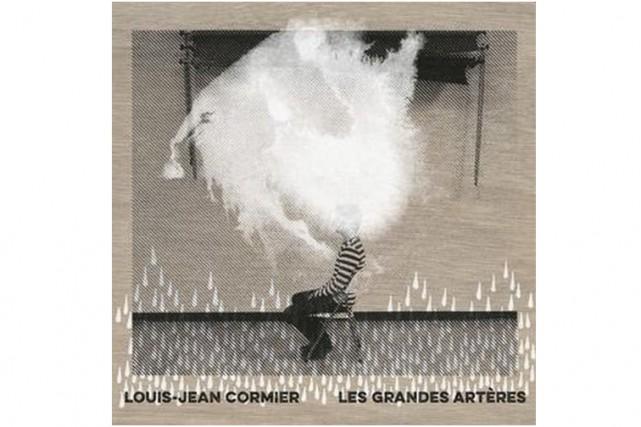 Au sein de son groupe Karkwa, Louis-Jean Cormier se positionnait dans le champ...