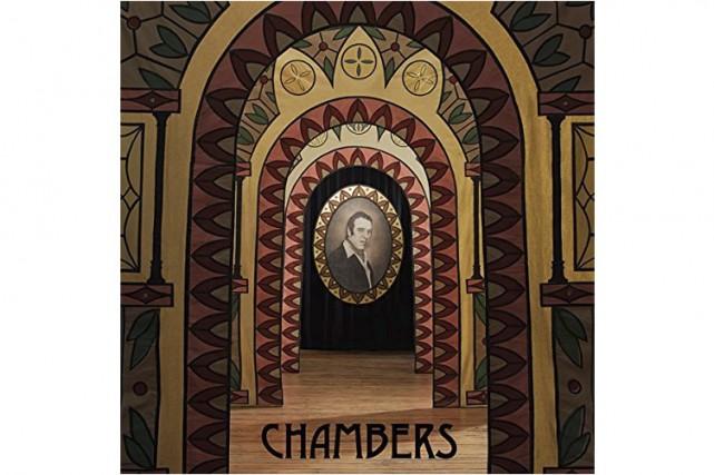 Au mieux, cet album pour piano et cordes (et quelques cuivres à l'occasion) est...
