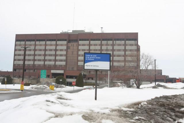 Dans la région, les cinq centres de santé... (Patrick Woodbury, Archives LeDroit)