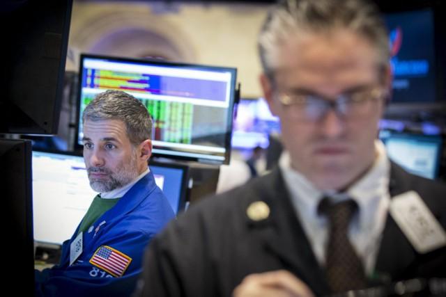 Pour certains investisseurs, les estimations d'ADP, une entreprise... (PHOTO BRENDAN MCDERMID, REUTERS)