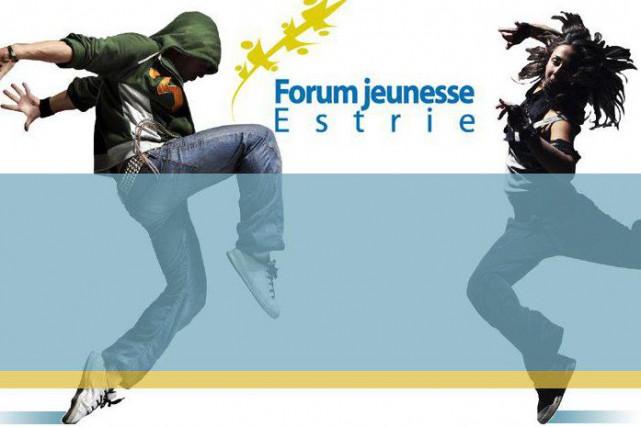 Le Forum jeunesse Estrie (FJE) s'est dit forcé d'interrompre ses activités,... (Photo tirée de Facebook)